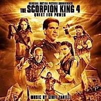 Le roi Scorpion 4: la quête du pouvoir