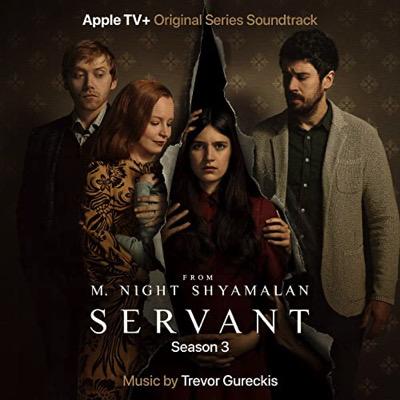 Servant (série)