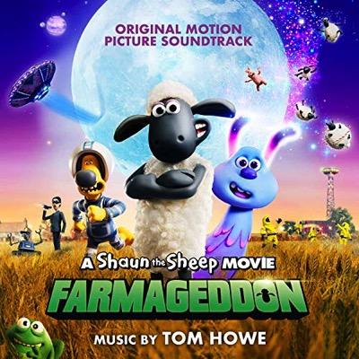 Shaun le mouton, le film: la ferme contre-attaque
