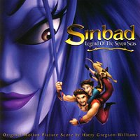 Sinbad : Legend of The Seven Seas