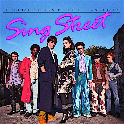 Sing Street Brown Shoes