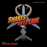 Des Serpents dans l'Avion