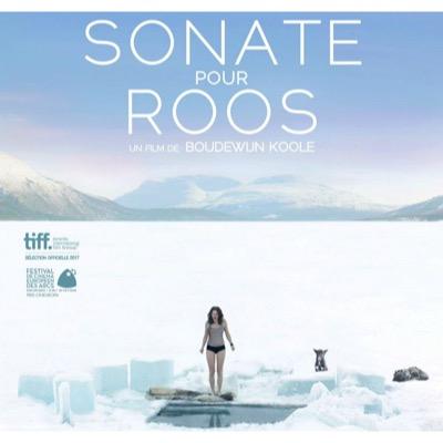 Sonates pour Roos