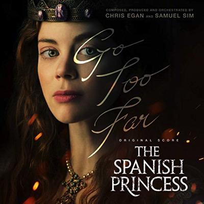 bo spanish-princess