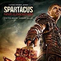 Spartacus : La Guerre des damnés saison 3
