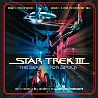 Star Trek 3 : A la recherche de Spock