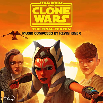 Star Wars : the clone wars (Série)