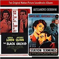 Station Terminus / L'Orchidée Noire