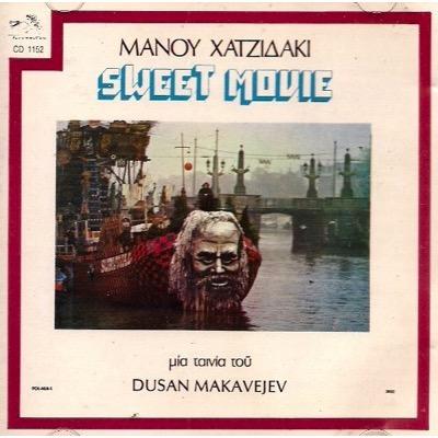 Soundtrack sweet movie