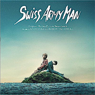 Swiss Army Man