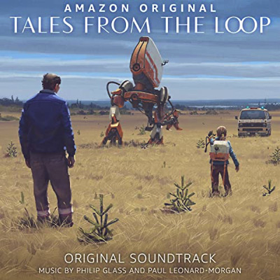 Tales from the Loop (Série)