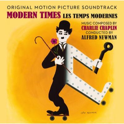 les temps modernes la bo musique de charles chaplin modern times soundtrack cinezik fr