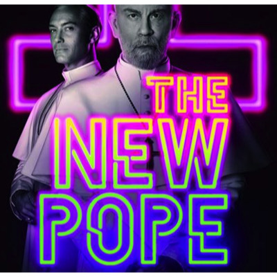 The New Pope (Série)