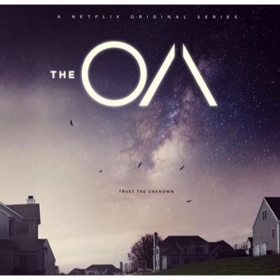 The OA (Série)