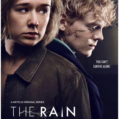 The Rain (Série)
