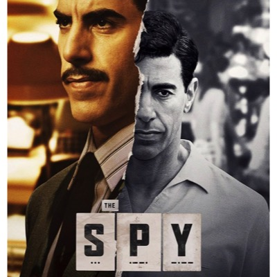 The Spy (série)