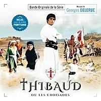 Thibaud ou les Croisades