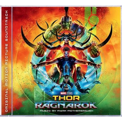 bo Thor : Ragnarok