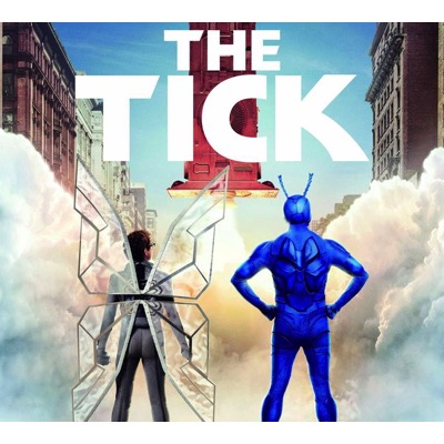 The Tick (Série)