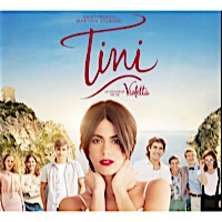 Tini: La nouvelle vie de Violetta