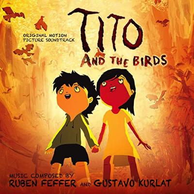 Tito et les Oiseaux