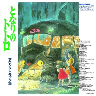 bo Mon Voisin Totoro