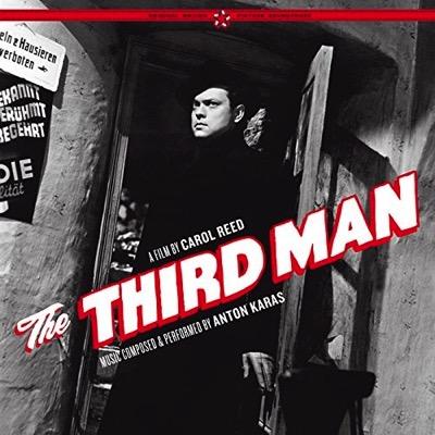 bo Le Troisième homme