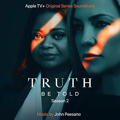 Truth Be Told (Série)