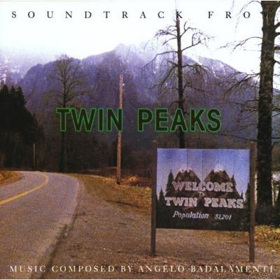 Twin Peaks - saisons 1/2