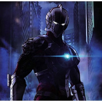 Ultraman (Série)