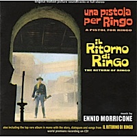 Un Pistolet pour Ringo / Le Retour de Ringo