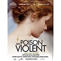 Un poison violent affiche