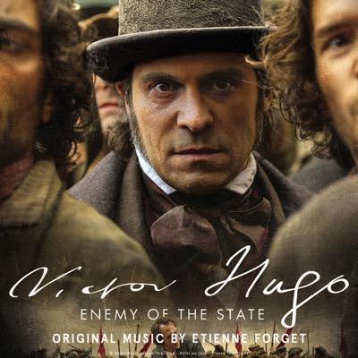 Victor Hugo, Ennemi d'Etat (mini-série)