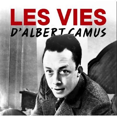 Les vies d'Albert Camus