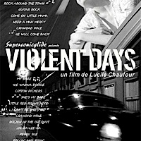 Violent days