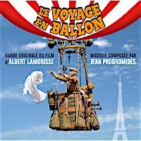 Voyage en ballon