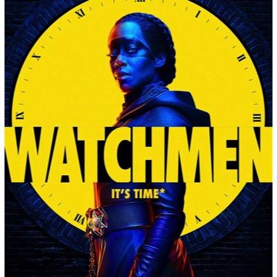 Watchmen (Série)