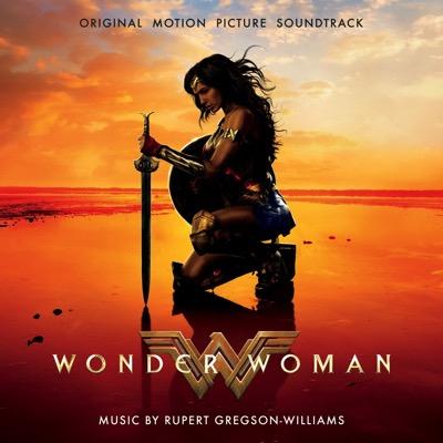 bo wonder-woman