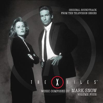 X Files: aux frontières du réel