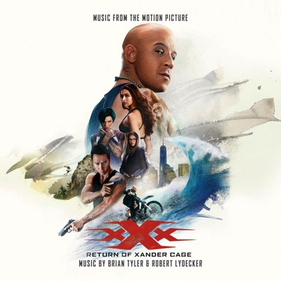 xXx : Reactivated