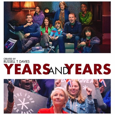 Years and Years (Série)