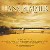 The Essential Hans Zimmer Film Music Collection
