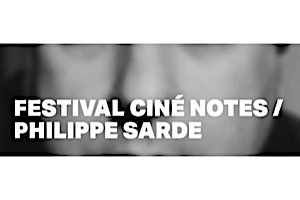 Festival Ciné-Notes de Bordeaux