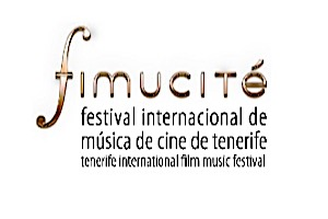 FIMUCITE / Festival de musique de film de Ténérife