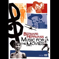 Bernard Herrmann, Music for the movies