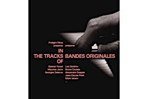 In the Tracks of : Plateforme VOD d'une collection de documentaires sur les compositeurs de cinéma