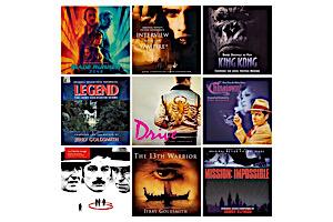 Quelles sont les musiques rejetées du cinéma ?