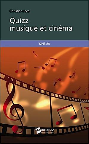 Quizz musique et cinéma
