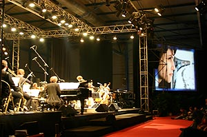 Concert Francis Lai