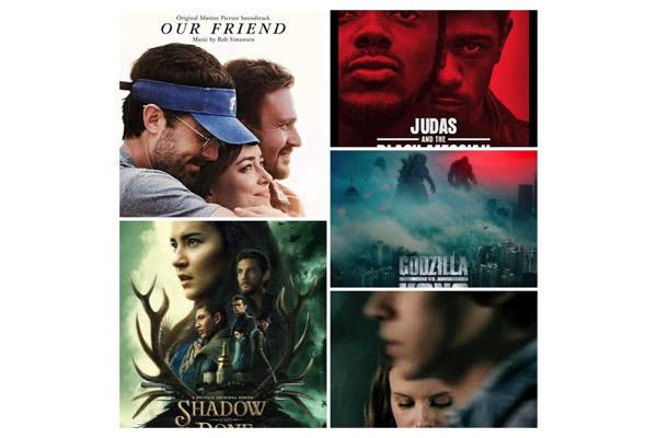 Quelles musiques dans les films et séries à découvrir la semaine du 21 avril 2021 ?